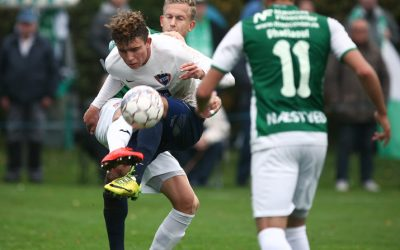 Næstved IF vs. B.93 kampbilleder