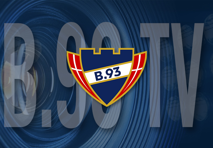 B.93 TV: B.93 vs. Skovshoved